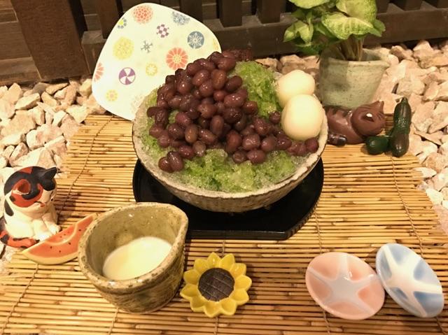 抹茶(みるく)
